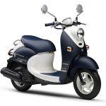 ヤマハ50ccスクーターの選び方